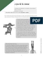 fiche-15-5e-annee-jeu-statue