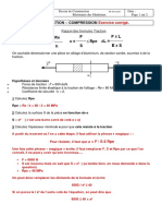 02 RDM Traction Exercices Corrige