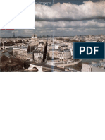 Paris Projet 19 20