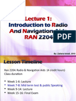 Lecture 1-Introduction to RAN