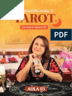 E-Book Desmistificando o Tarot Aula 03 (1)