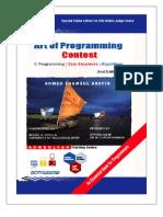 Art_of_Programming_Contest_SE_for_uva