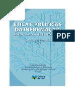 Etica e Politicas Da Informacao Agentes Regimes e Mediacoes