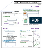 GASES e TERMO Revisão 1a Fase - Slides Para Preencher (1)