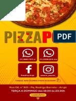 Cardápio PIZZA POP-1-1