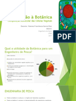 BotânicaAquâtica.2017-2.Aula2.Biologia da célula vegetal.XFGD