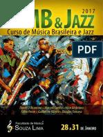Apostila Mb Jazz 2017