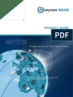 Keynote_SIGOS_Product_Portfolio