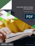 Lectura Critica para Estudiantes Referente2