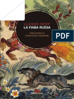 La Fiaba Russa - Vladimir Propp
