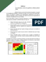 Grupos de Trabajo para RUBRICA  3C22 - Procesos de soldadura 2020-1