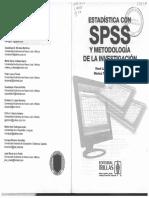 Estadistica Con Spss y Metodologia de Investigacion