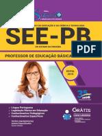 Apostila Digital See-pb - 2019 -Professor de Educa o b Sica 3 - Professor de Artes PDF