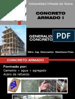 SEMANA 01_CONCRETO ARMADO I