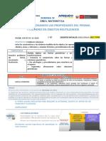 SESIÒN 02- Matemàtica 03-12-2020