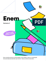 eBook Enem - semana 3