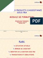 module_formation PBA