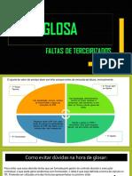 SLIDES - GLOSAS- IMR- CONTRATOS ADMINISTRATIVOS