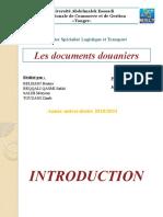 Les Docs Douaniers
