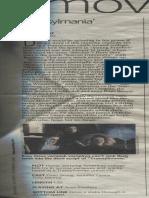 Transylmania (movie review)
