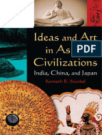 Ideas and Art in Asian Civilization