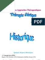 Thérapie génique-ALLAM