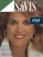 Paula Zahn interview