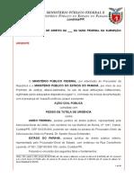 Acp Coletiva Para Transferência de Pacientes Covid Para Fora Do Estado- Rko 1