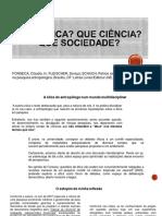 PPT - ética na pesquisa