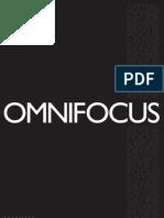 OmniFocus Manual