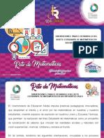 ORIENTACIONES GENERALES III RETO ESTUDIANTIL DE MATEMÁTICAS (1)