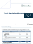 National Housing Survey 040610