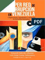 Súper red de corrupción Venezuela (2021)