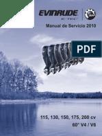 MANUAL DE SERVICIO 2010 115,130,150,175-200 CV