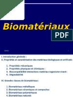 Degradation de Biomateriau
