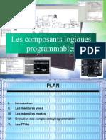 Circuits logiques programmables