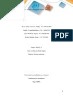 Fase 3 Planificar Sistema de Gestión Ambiental