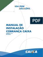 COBRANCA_CAIXA_MANUAL_DE_INSTALACAO