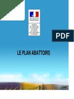05 -Diaporama  Plan abatattoirs VF