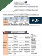 Plan de actividades semana 15-2C.