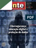 Cibersegurança - educação digital e proteção de dados