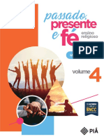 PASSADO, PRESENTE E FÉ 4