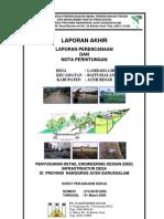 Laporan Lambada Lhok pdf