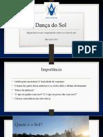 Dança Do Sol - Palestra NFV 21.02
