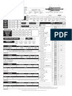 ]Ficha de D&D3.5 - Gannicus
