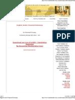 English-Arabic Financial Dictionary