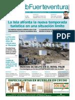 DIARIO DE FUERTEVENTURA - Marzo de 2021