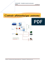 cours TP GRETA - PV autonome