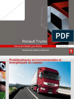 Renault camion