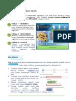 Syarat P2KB & STR_5. Pembayaran STR Dan COG (Registrasi Online KKI)